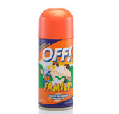 OFF! Family